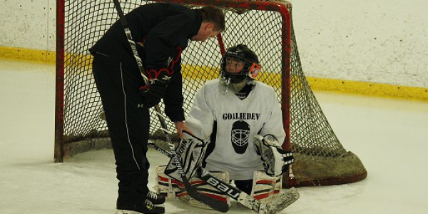 GOALIEDEV 2016 SUMMER CAMP