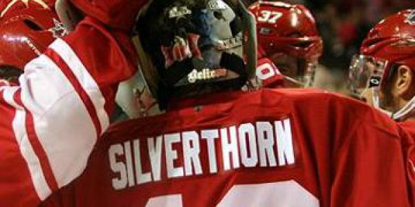 SILVERTHORN JOINS GOALIEDEV