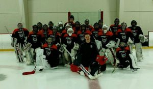 Goalie Camps And Clinics