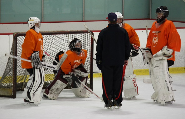 2017 GOALIEDEV CAMP