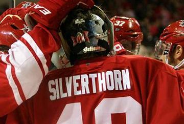 Silverthorn join GOALIEDEV